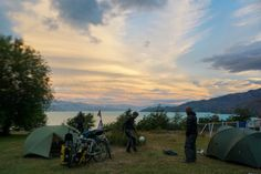 A Wild Patagonian Road: Details on How and Why to Cycle the Carretera Austral — The Bright Now — Medium
