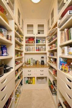Great dream pantry