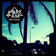 Sabrepulse - First Crush EP