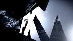 fx branding for all networks - Google Search