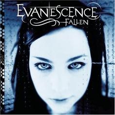 Evanescence...gr8 CD!