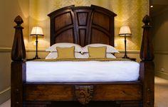 5 Star Hotel Rooms London | The Gore Kensington