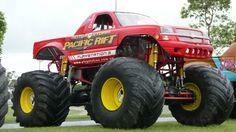 Monster Truck 2009 Tour of Destuction