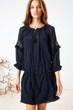 Ulla Johnson Frances Dress