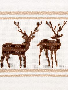Cross Stitch ideas and patterns for Christmas