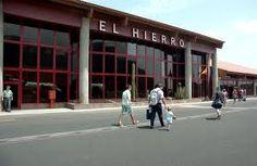 Cancelada la ida y la vuelta entre aeropuertos de Tenerife Norte y El Hierro