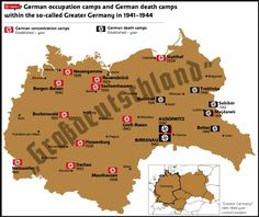 Truth About Camps Bergen, History Quotes, Alternate History, National Flag, Historical Maps, Family History, Germany, Death, Education