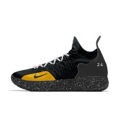 27d040accc9d Nike Zoom KD11 By You Men s Basketball Shoe Men s Basketball