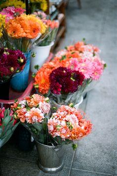 ....flowers....