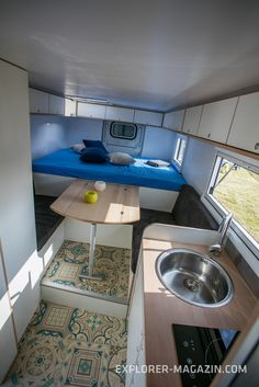 Zeppelin FM2 Shelter
