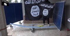 Τον τρόμο πάνω από την Ευρώπη φέρνει ο ISIS που σχεδιάζει επιθέσεις με drones
