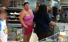 The Internal Struggle: People of Wal-Mart
