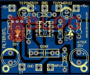 Powered Subwoofer, Audio Amplifier, Layout Design, Circuit, Mixer, Led, Diagram, Filter, Log Projects