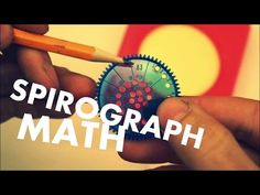 Spirograph Math - YouTube