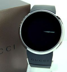 Gucci Casual Mens Watch   Please follow me on Twitter @AGBStyle
