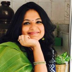 Richa Anirudh