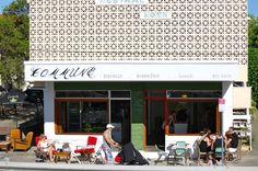 burleigh cafe - Google Search