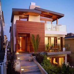 Tropical Modern (Exterior)