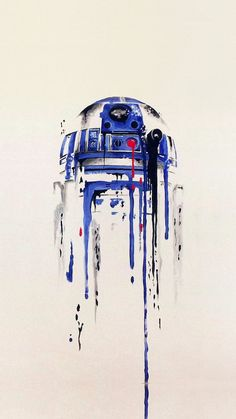 Image result for star wars watercolors