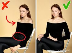 Fotoğraflarda daha iyi görünmek için kaçınılması gereken 10 hata - 10 Mistakes You Should Avoid in Order to Look Great in Photos