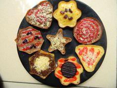 Martabak Brownies and Blondies mini..