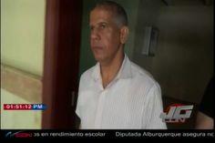 Tres Meses De Prisión Preventiva Para El Ex Director Del IDECOOP Acusado De Violar A Su Hijastra De 13 Años