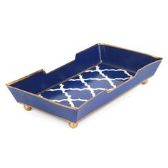 Gust Towel Tray