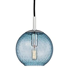 Rousseau Pendant by Hudson Valley Lighting at Lumens.com