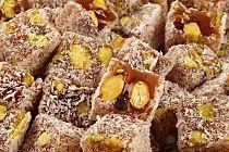 Doce de Festa Junina: Segredinhos de Amendoim
