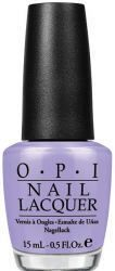 OPI - You're Such A Budapest. Lovely light lilac. Only $6.95