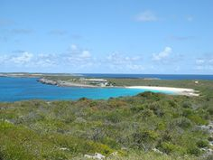 East End/Captain's Bay, Anguilla ~ Take Memories and Leave Footprints