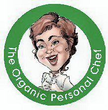 So much great information on healthy organic eating! I just love Chef Vanda!