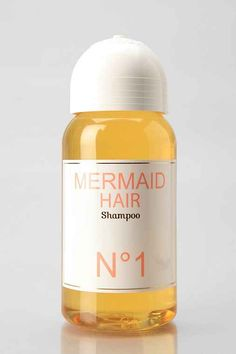 Smelled this in urban outfitters the other day and its crazy good! Mermaid hair #Beachysmellingshampoo