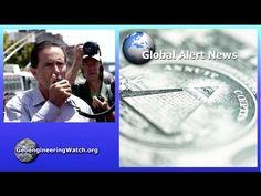 Geoengineering Watch Global Alert News, November 12, 2016 ( geoengineeri...
