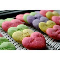 Super Soft Sugar Cookies ( recipe & how-to)
