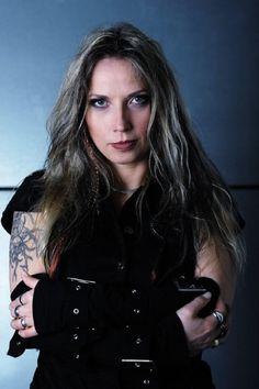 Sabina Classen- Holy Moses
