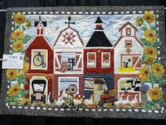 Sewing & Quilt Gallery