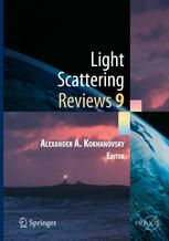 Content : Part I Light Scattering Part II Remote Sensing Part III Polarimetry Part IV Radiative Forcing