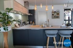Home - Keukenpunt Bar, Sweet Home, Kitchen, Table, Furniture, Home Decor, Kitchens, Cooking, Decoration Home