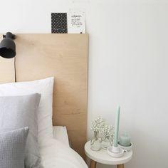 Vijf tips om je slaapkamer in te richten voor de beste nachtrust. #HEMAwonen #blog #tips