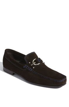Donald J Pliner 'Dacio II' Loafer available at #Nordstrom
