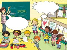 Vista previa en miniatura de un elemento de Drive Pediatric Physical Therapy, Google Drive, Social Thinking, Therapy Activities, Writing Skills, Speech And Language, Social Skills, Speech Therapy, Pediatrics