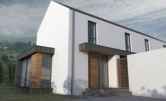 We have built many houses under planning NI PPS21, getting planning permission and building control approval. Certified Passive house and zero carbon house