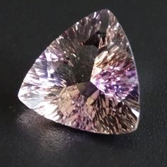 Natural Faceted 4.93 ct Ametrine from Bolivia by StunningGemz