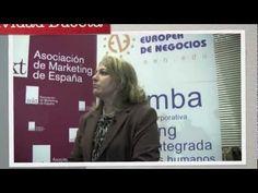 Retos del Marketing con la Asociación de Marketing de España en la EEN  Icono de alerta http://diasdemarketing.tv