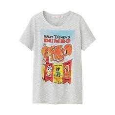 WOMEN DISNEY PROJ Graphic Short Sleeve T-Shirt I
