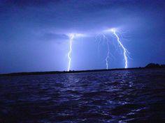 I LOVE thunderstorms!!