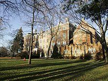 Grosse Pointe Academy Chapel