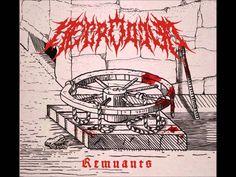 Heute für euch, Freunde der Gruft, gibts die finnischen Death Metaller Necrodium mit Torture Test aus dem aktuellen Album Remnants , welches im August 2015 erschienen ist
