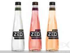 New ZEO Packaging by Blue Marlin